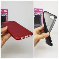 Oppo Realme C2 RMX1941 6.1 inchi Soft Case Baby Skin Anti Crack lentur