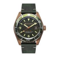 Jam tangan pria Spinnaker Vintage Wreck SP-5065-03 Garansi