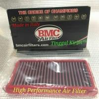Filter udara Honda civic turbo, crv turbo/BMC air filter made in italy