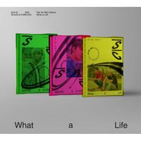 EXO-SC - What a Life [ALBUM ORIGINAL] [Pilih Versi]