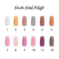 Beauty Treats Nude Nail Polish - 02 thumbnail