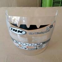 Kaca Visor Helm INK Cx22 Cx390 Cx25 Original