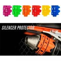 Silencer protector