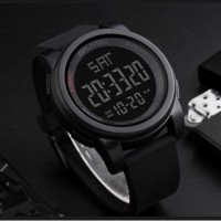 Jam Tangan Pria Original Anti Air Digital Sporty Suunto Eiger Murah