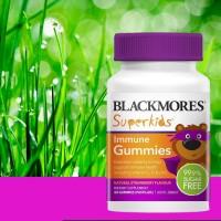 Blackmores Superkids Immune Gummies Australia