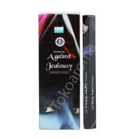 Dupa India (Aromaterapi) Hexa - Darshan Against Jealousy