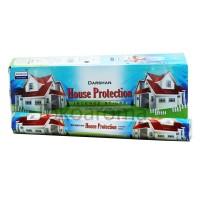 Dupa India (Aromaterapi) Hexa - Darshan House Protection
