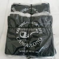 Cangklong pak HT/kantong hitam/kantong plastik/kantong kresek