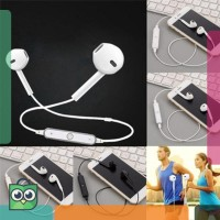 [PALING MURAH] Earphone Wireless Bluetooth Stereo untuk Olahraga