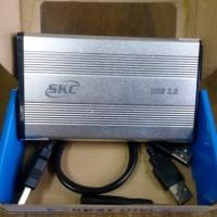 hardisk external 500gb fullgame ps3