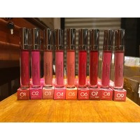 Lipstik Wardah Exclusive Matte Lip Cream 100 Original Murah 4 Gr