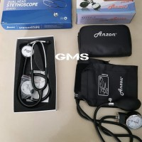 Paket Tensi + Stethoscope
