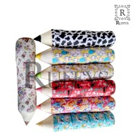 Bantal Pensil | Bantal Sofa | Bantal Motif