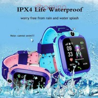 Jam Tangan Anak IMOO SMARTPHONE Waterproof ( Tahan Air ) Limited