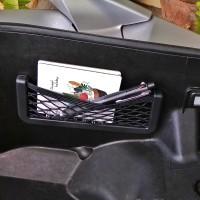 Yamaha XMAX - Kantong Jaring dlm Bagasi