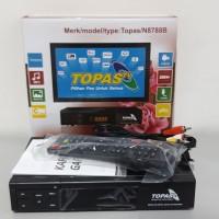 Info Receiver Topas Tv Katalog.or.id