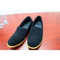 recommended Sepatu Geox Pria Casual - Hitam Loafers sepatu