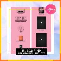 Jual Album Blackpink Kill This Love di Jakarta Barat - Harga