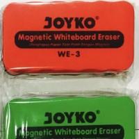 paling baru dan terlaris Penghapus Whiteboard Magnet Joyko