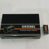 Penghapus Greebel