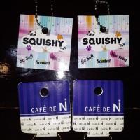 macam-macam tag squishy