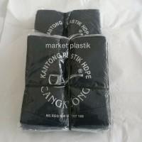 kangtong kresek/Cangklong pak HK @10PAK/kresek murah/kantong hitam