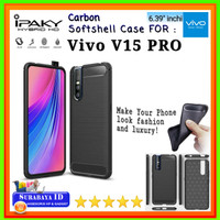 Casing Case iPaky Vivo V15 Pro (Softcase Backdoor Vivo)