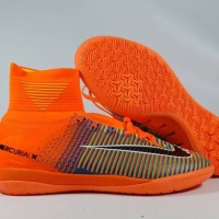 Sepatu Futsal Mercurial X Proximo II EA GAMES IC Replika Impor