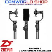 Zhiyun Smooth 4 3 Axis Handheld Smartphone Gimbal …