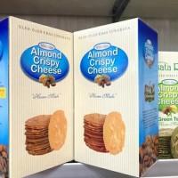 Katalog Almond Crispy Cheese Wisata Rasa Katalog.or.id