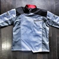 Adam Taurus Jacket