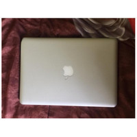 Spesifikasi - Macbook pro 13 inch - Processor intel core 2 duo 2.4GHz