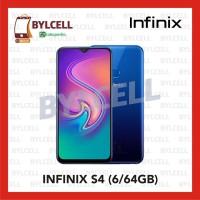 Infinix S4 6/64 Warna Random Garansi Resmi