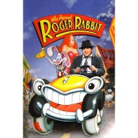 Jual Film Dvd Who Framed Roger Rabbit 1988 Teks Indonesia Play Dvd Kota Bandung Invisible Anime Toku Tokopedia
