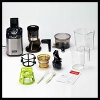 HARGA DISKON Kuvings Whole Slow Juicer Chef CS600
