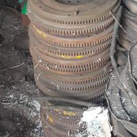 fly wheel / roda gila ex singapore campur murah !!!!!