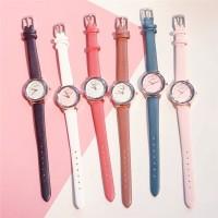 jam tangan wanita Tren versi siswa Korea bisa menjadi gadis kecil yang