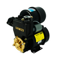 PL 138 BIT SHIMIZU pompa air anti karat bodi plastik otomatis