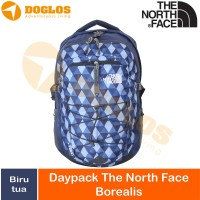 Tas Daypack TNF The North Face Borealis Backpack 28 L Original Blue