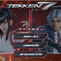 Jual Pc Games Tekken 7 Ultimate Edition All Dlc Kota Bogor Kaset Gamemurah Tokopedia