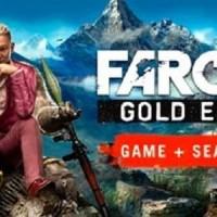 Jual Pc Games Far Cry 4 Gold Edition All Dlc Kota Bogor Kaset Gamemurah Tokopedia