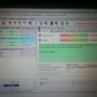Hardisk harddisk laptop hdd 1tb 1 tb 1 tera 1000gb bukan 500gb seken