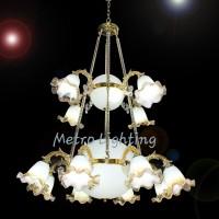 Lampu Gantung Minimalis IL 908/4+8+3 GD