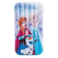 New Kasur Angin Intex / Air Bed Anak Motif Frozen Intex 48776