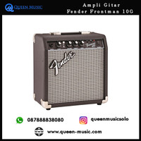 Ampli Gitar Fender Frontman 10G