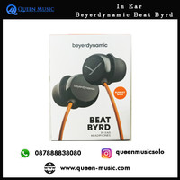 In Ear Beyerdynamic Beat Byrd