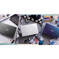 ASUS A412DA AMD RYZEN 3-3200U/4GB/1TB/14INCH FHD/VEGA 3/WIN10/RESMI