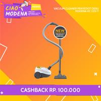 Alat Penyedot / Penghisap Debu MODENA Vacuum Cleaner VC 3213 Y - PROMO