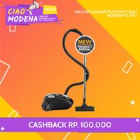 Penyedot / Penghisap Debu Vacuum Cleaner Modena VC 3143 - PROMO