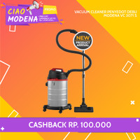 PROMO Penyedot / Penghisap Debu Vacuum Cleaner Modena VC 3071 S